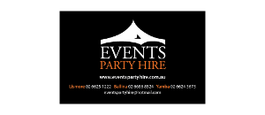 Events Party Hire